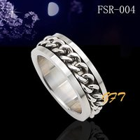 316l Stainless Steel Rings