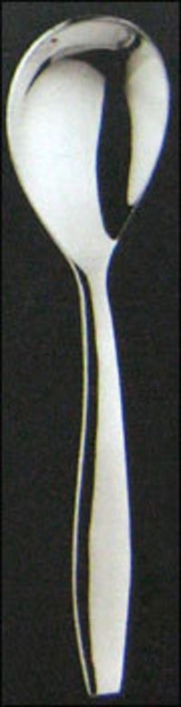 Stainless Steel Service Spoons