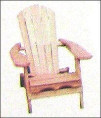 Garden Wooden Chairs