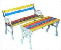 Designer Kids Benches