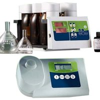 Water Analysis Equipment