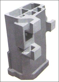Marine Blocks Castings