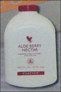 Aloe Berry Nectar Gel