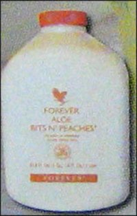 Aloe Bts N' Peaches Gel