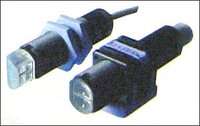 S50 Series Photoelectric Tubular M18 Sensors