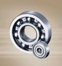 Zwz/Hrb/Lyc Deep Groove Ball Bearings