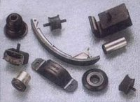Metal Bonded Parts