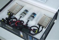 HID Slim Ballast Kit