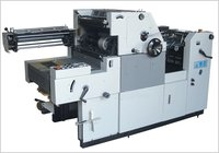 One-color Offset Printing Machine