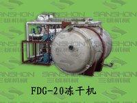 FDG Series Vacuum Freeze Dry Machine