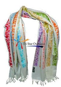 Ethnic Pashmina Shawls