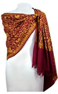 Fancy Pashmina Shawls
