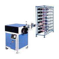 Warping Machines For Narrow Fabrics