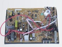 TV PCB (LA76931)