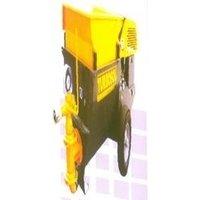 Mini Avant Pump & Plaster Sprayer For Common & Special Mortars