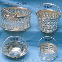 4-Items Baskets