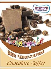 Chocolate Coffee Color Mate