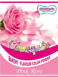 Pink Rose Color Mate