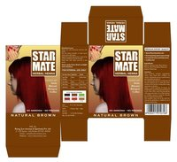 Starmate Hair Dye