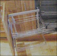 Multipurpose Pull Out Baskets