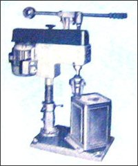 Oil Packing Machines