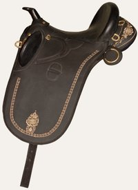 Synthetic Stock Saddles