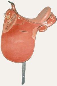 Horses Stock Saddles