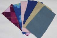 Polar Fleece Ventilated Fabric