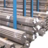 Aluminium Tube & Pipes