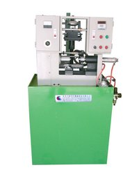 Solder Wire Spooling Machine