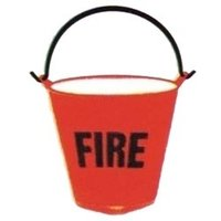 Fire Buckets