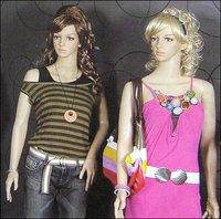 Girls Mannequins
