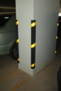 Wall Guard/Pillar Guard