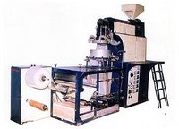 Polypropylene Film Making Extruder Machines