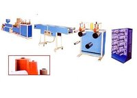 Polypropylene Twin Making Plant