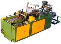 Fully Automatic Electronic High Speed Bottom Bag Sealing Machine