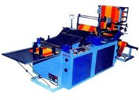 Fully Automatic Electronic High Speed Side Sealing Bag Sealing Machine