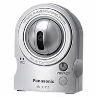 Panasonic Network Camera (Bl-C111a)