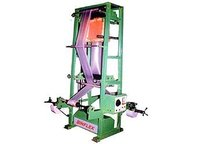 Print After Gusseting Machine