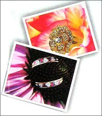 Jewellery Catalogues Offset Printing