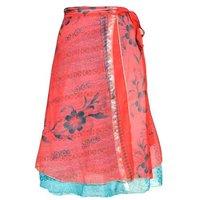 Magic Wrap Skirt