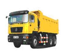 Tipper Truck-Dump Truck
