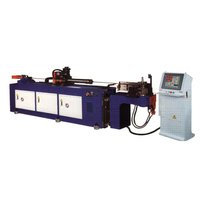 CNC Pipe/Tube Bending Machine