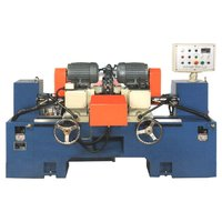 Automatic Double End Chamferring Machine For Pipe