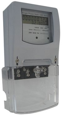 Single-Phase Two Wire Anti-tariff Kwh Meter