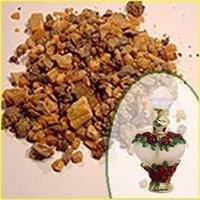 Dhoop Agarbatti Fragrance Compound