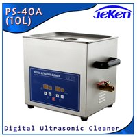 Jeken Ultrasonic Cleaner 10l