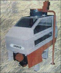 Dry-D-Stoner Machine