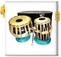 Student Tabla Dagga