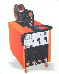 MIG / MAG Welding Machines